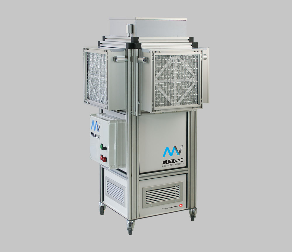 Best Large Dust Extraction Equipment