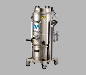 dust extraction equipment