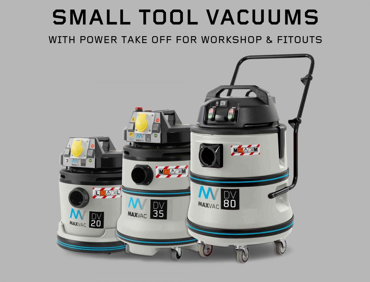 Best Small Dust Extraction Solutions